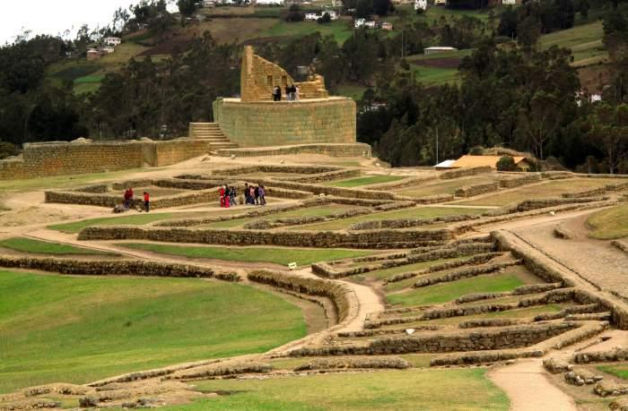 Ingapirca – Ingapirca, Ecuador