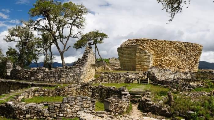 Kuelap – Chachapoyas, Peru