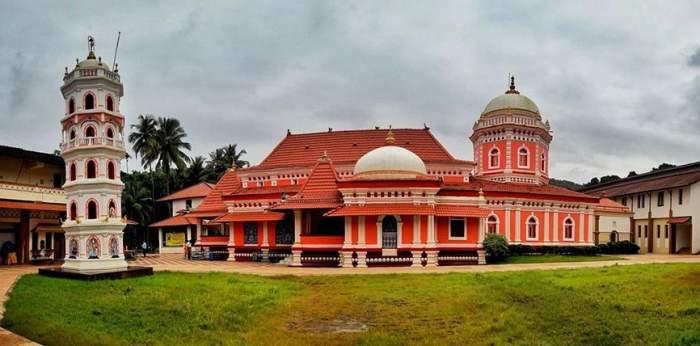 Shri Nagesh Temple