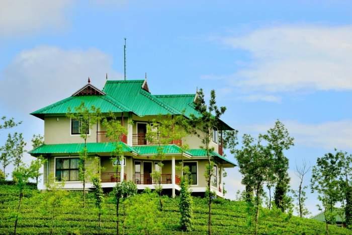 Vagamon Green Hill Estate
