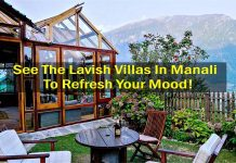 best villas in Manali