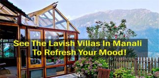 best villas in Manali