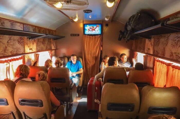 First Class Ticket Sri Lanka Train Journeys