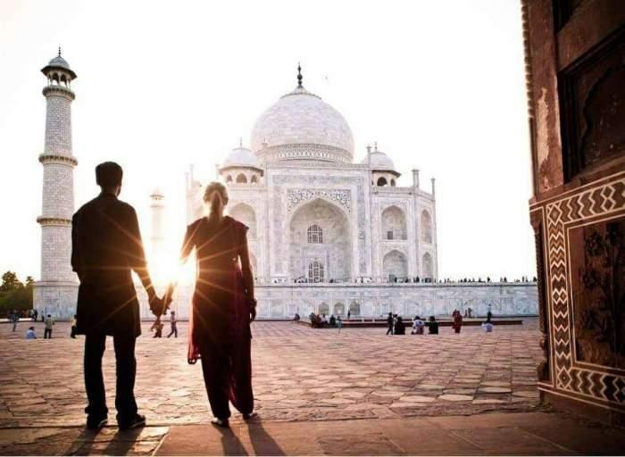 Long Weekends In India 2019 Agra