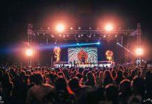 Dunes Music Festival 2019
