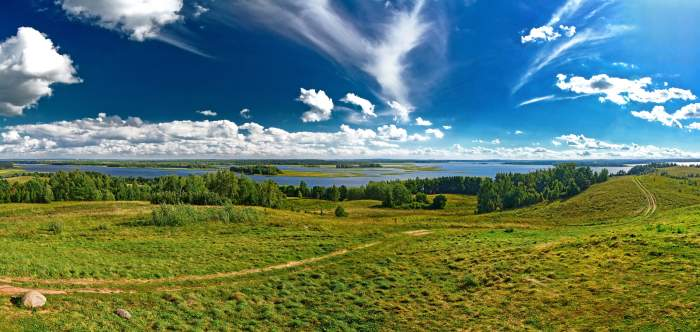Narach National Park, Belarus