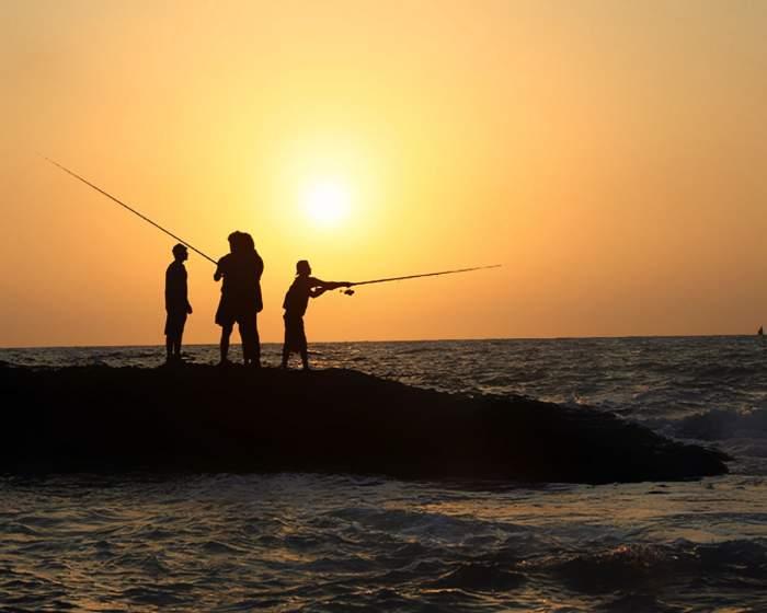 Sport Fishing in Panjim, Goa