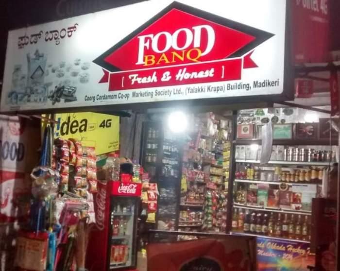Food Banq