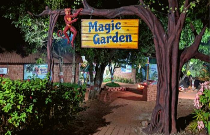 Magic Garden Konkan