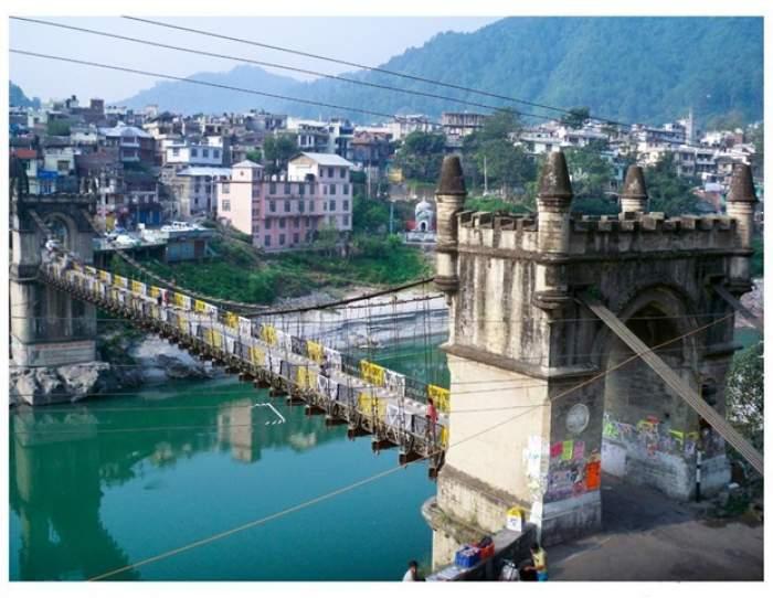 Mandi, Himachal Pradesh