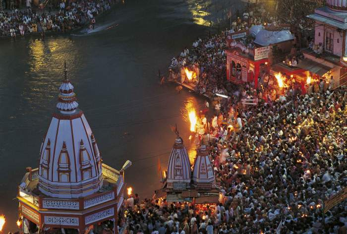 Shivratri haridwar