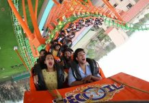 amusements and water parks in bangalore