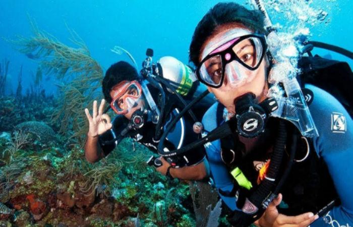 scuba diving in konkan