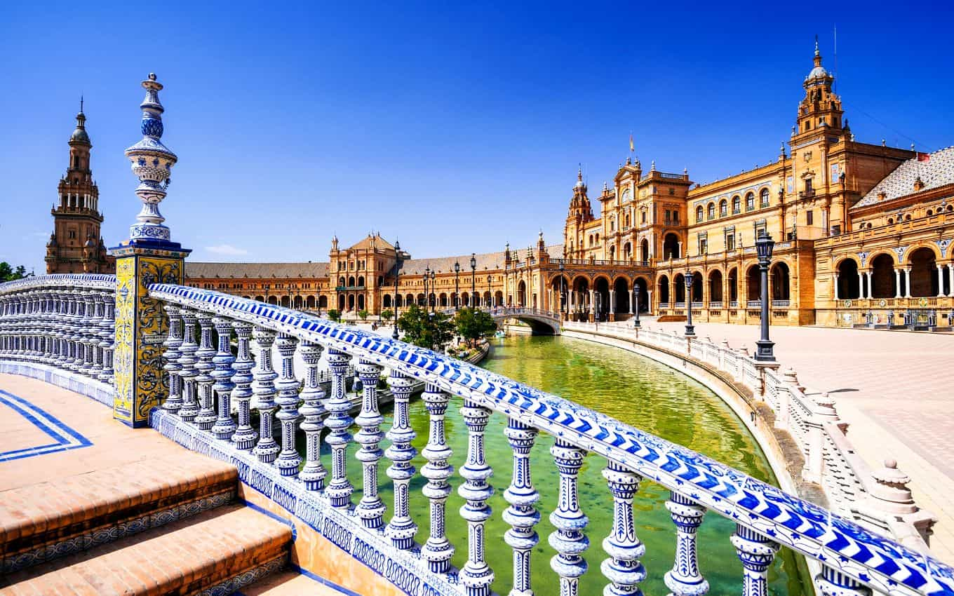 Top 11 Amazing Things To Do In Seville Must See Attractions In Seville