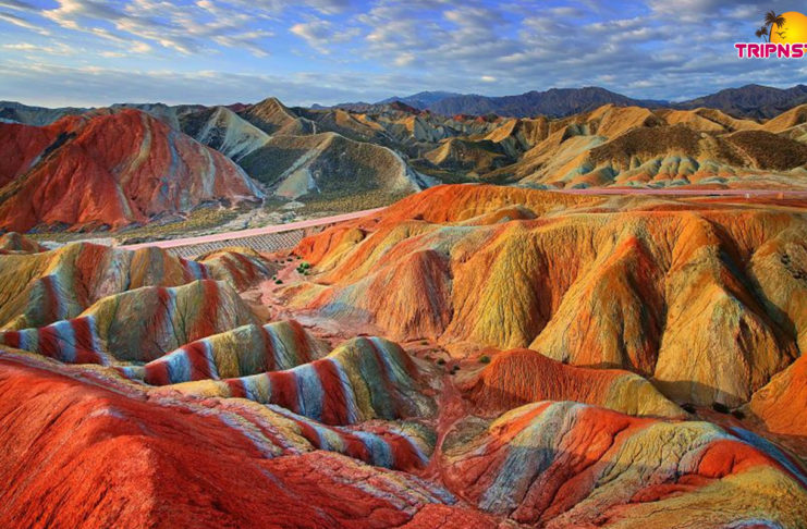 World's Most Unusual Places Ever Discovered